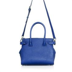 DECADENT 468 X-small Shopper Classic Blue 2.700 kr