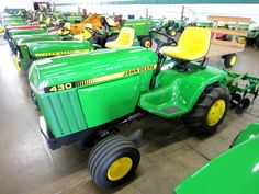 John Deere 430 | Flickr