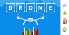 Drone - https://codeholder.net/item/html5/drone