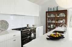 Contemporary Kitchen by Michael Wickham Photography