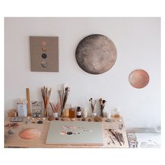 this afternoon in the studio Pinned via www.getfavy.com