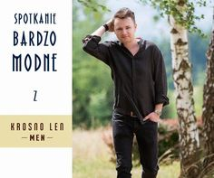 polish brand of fashion KROSNO LEN MEN #clothing #man #polish #fashion #designer #unique #spotkaniabardzomodne