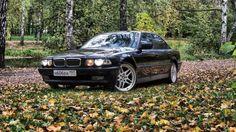 BMW E38 Wheels