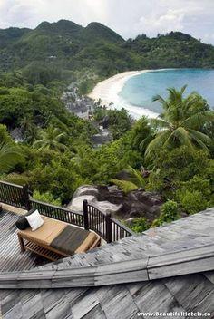 Banyan Tree Seychelles (Mahe Seychelles) http://ift.tt/2ck87V5