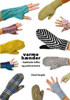 Varme Hænder af Sidsel Sangild