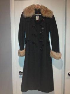 Dolce & Gabbana | Threadflip Pea Coat, Military Fashion, Wool Coat, Jackets, Style, Down Jackets, Swag, Parka Coat, Wool Pea Coat