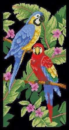 Thrilling Designing Your Own Cross Stitch Embroidery Patterns Ideas. Exhilarating Designing Your Own Cross Stitch Embroidery Patterns Ideas. Cross Stitch Bird, Cross Stitch Animals, Cross Stitch Flowers, Cross Stitch Charts, Cross Stitch Designs, Cross Stitching, Cross Stitch Embroidery, Embroidery Patterns, Cross Stitch Patterns