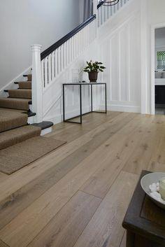 Timber Flooring in Sunshine Coast and Maroochydore - Impact Floors