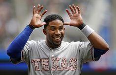 MLB Latinos de la Semana: Elvis Andrus se enciende con el madero