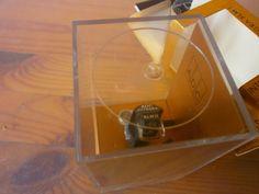 MM-головка звукоснимателя ADC XLM Integra винтажная в коробке с описанием, не б/у - NEW OLD STOCK!