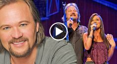 Travis Tritt and His Daughter Perform Dazzling Father-Daughter Duet That'll Blow Y'all Away! Country Music Lyrics, Country Music Videos, Country Music Artists, Country Music Stars, Country Songs, Music Mix, My Music, Music Beats, Music People