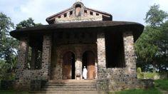 Harar Mosquee - Ethiopia