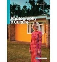 PHOTOGRAPHY AND CULTURE magazine Loring art: libros de arte contemporáneo:::::::::::::::::::::::::::::::::::::::::