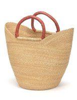 Fairtrade Bolga baskets