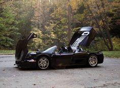 1995 Ferrari F50 | Sucede