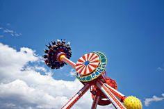 Luna Park: The Ultimate Summer Destination