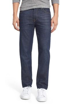 7 For All Mankind® 'Slimmy' Slim Fit Jeans (Atlantic View)