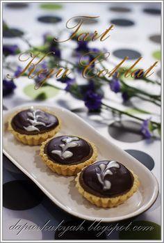Fruit tart chocolate Ideas for 2019 Bakery Recipes, Tart Recipes, Fruit Recipes, Dessert Recipes, Egg Tart, Fruit Tart, Fruit Box, Tart Crust Recipe, Puff And Pie