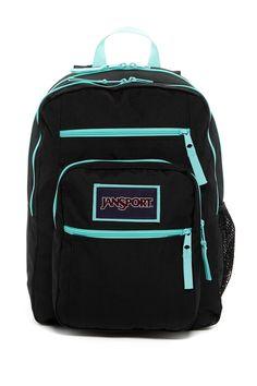 Jansport Backpacks With Laptop Sleeve Cute Backpacks For School, Cool Backpacks, Leather Backpacks, Leather Bags, Mochila Jansport, Jansport Backpack, Sequin Backpack, Mini Backpack, Rucksack Bag