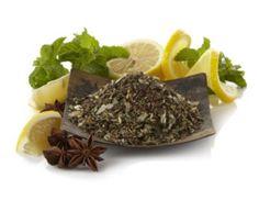 Sleep Well Herbal Tea