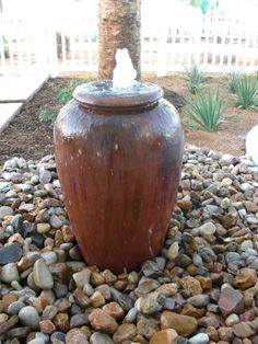 42 Best Fountain Vase Kits Images Water Features