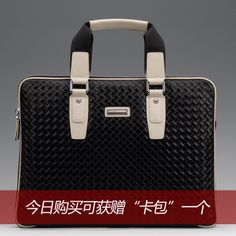 2013 New Men Nassarius Leather Handbags England Business Leisure Briefcase Shoulder Oblique M Package Handbags 16375658548