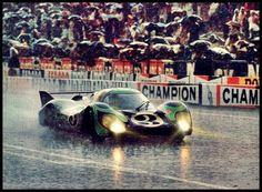 F1 Corradi: Psicodélico