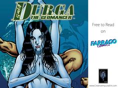 MORE #CREATIVEIMPULSE #COMICS #FREE on @FarragoComics app:  Farrago Comics on iTunes: https://itunes.apple.com/us/app/farrago-comics/id912024880?mt=8  Farrago Comics on Google Play: https://play.google.com/store/apps/developer?id=Farrago+Comics  #JusticeForHire #Tengu #Durga #Bardo #Aluna #Asusto #comicbooks #graphicnovels #action #MMA #martialarts #adventure #gothic #international #surreal #folktales #goddess #ninja #samurai #transmedia #NewAge #Indigo #training #discipline #honor #art
