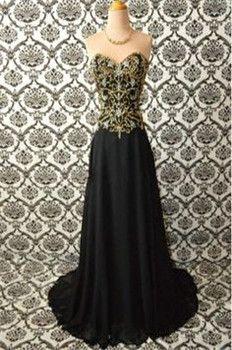 black & gold + intricate.