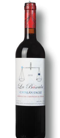 Topwijn van Grapedistrict! Check 'm hier https://www.grapedistrict.nl/catalan-eagle-red.html