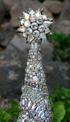 Reserved for Sandi Huge Gorgeous Vintage by ASoulfulJourney