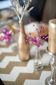 Making Spirits Bright Champagne and Dessert Party by @Stephanie Close Close Close Uchima ! #EviteGatherings #EvitePartyPro
