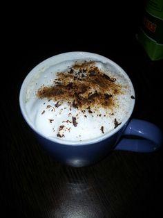 Mate Latte - new must drink in our menu / nasza nowa propozycja, musisz jej spróbować :)
