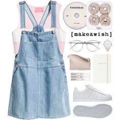 How To Wear [make a wish] Outfit Idea 2017 - Fashion Trends Ready To Wear For Plus Size, Curvy Women Over 20, 30, 40, 50
