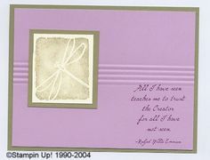 all I have seen crimper by emilymomto3boys - Cards and Paper Crafts at Splitcoaststampers