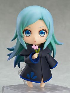 Buy PVC figures - The Beheading Cycle PVC Figure - Nendoroid Tomo Kunagisa - Archonia.com
