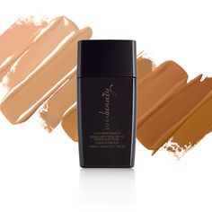 Long Wear Makeup Broad Spectrum SPF 20 provides a long-wearing, transfer-resistant, natural look that stays fresh all day.