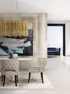 Außergewöhnlichen Einrichtungsideen Für Das Esszimmer Design U003e Bei Dem Blog  Wohn DesignTrend Finden Sie Was