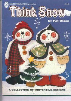 think snow - Pat Olson - monica garcia - Picasa Web Albums..