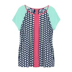 Pixley, Maritzia Scoop Neck Blouse. I'd love to see this in an upcoming box! -- Angela
