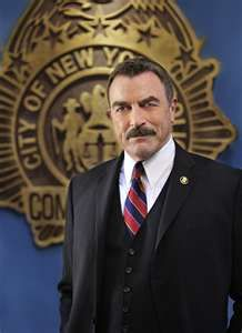 One of my favorite actors... Tom Selleck <3 in one of my favorite shows... Bluebloods!!