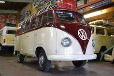 Splitscreen for sale, VW T1, Volkswagen splitscteen, T1, VW For Sale (1956)