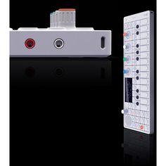 Teenage Engineering OP-1 Portable Synthesizer #baxdroomstudio