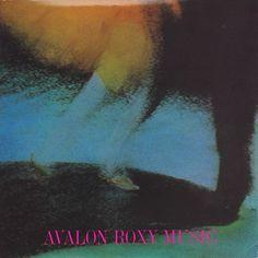 Roxy Music - Avalon (45 single)