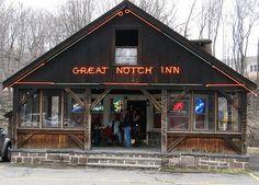 Great Notch Inn (New Jersey's Rockin' Roadhouse) Little Falls, NJ by Brooklyn Bridge Baby, via Flickr