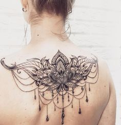 Upper back tattoo cover up wings Popular ideas Trendy Tattoos, Unique Tattoos, Small Tattoos, Tattoos For Women, Cool Tattoos, Tatoos, Wing Tattoos On Back, Upper Back Tattoos, Back Tattoo Women Upper