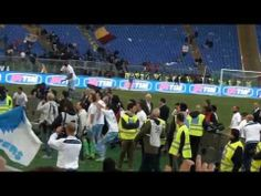 FOOTBALL -  ROMA LAZIO 0-1 FINALE COPPA ITALIA ( coreografia-finale partita-festeggiamenti ) - http://lefootball.fr/roma-lazio-0-1-finale-coppa-italia-coreografia-finale-partita-festeggiamenti/