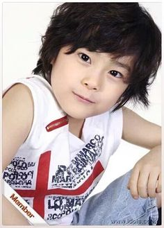 So MoonBin played young YiJung in Boys Over Flowers!!!!  my heart.