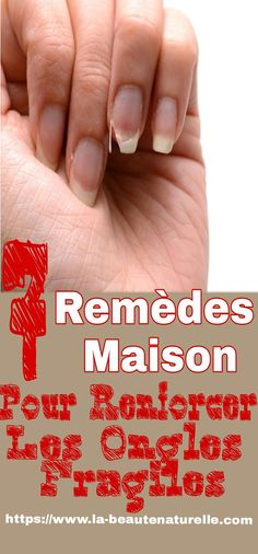 7 home remedies to strengthen fragile nails Herbal Remedies, Home Remedies, Image Name, Up Tattoos, Yves Rocher, Healthy Lifestyle Tips, Vaseline, Beauty Make Up, Loreal