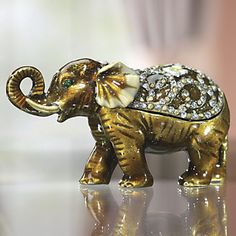 From Ginny's. Elephant Box for $29.95